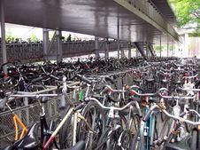Free Bike Flats Stock Images - 2464994