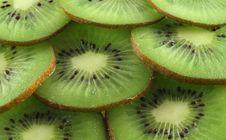 Free Kiwi Background Stock Photography - 2466332