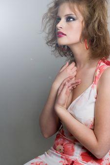 Free Beauty Shot Stock Photo - 2467940