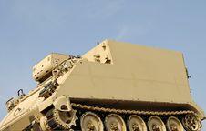 Free Military Equipment Stock Image - 2469221