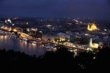 Free Budapest, Hungary Stock Image - 24604441