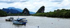 Free Krabi Thailand Stock Photo - 24609430