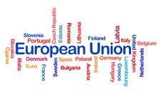 Free European Union Stock Photography - 24616392