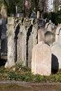 Free Gravestones Stock Photo - 24626920