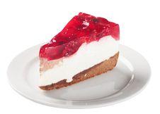 Free Cake Royalty Free Stock Image - 24620016