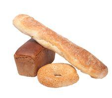 Free Bread Stock Photo - 24620320