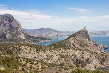 Free Crimean Mountains Stock Photo - 24625740