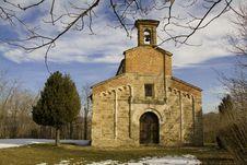 Free Ancient Church Stock Photos - 24627903