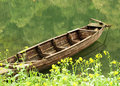 Free The Little Boat Royalty Free Stock Photo - 24631575