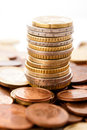 Free Euro Cent Stock Photography - 24631912