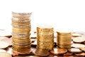 Free Euro Cent Royalty Free Stock Image - 24631926