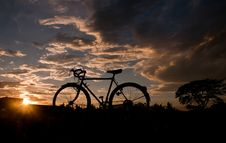 Free Bike Stock Images - 24631704
