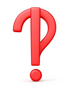 Free Exclamation-Question Mark Stock Photography - 24639342