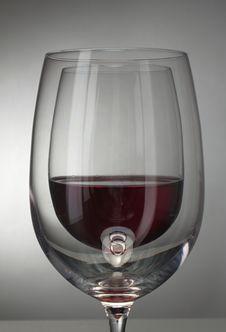Free Wineglasses Stock Photos - 24655773
