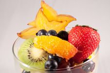 Free Fruit Salad Stock Photo - 24656050