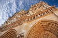 Free Notre Dame Cathedral In Paris Stock Image - 24660441