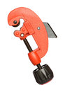 Free Pipe Cutter Royalty Free Stock Photo - 24665505