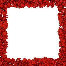 Free Heart Frame Stock Image - 24663101