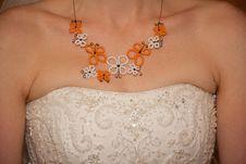 Free Bride Stock Image - 24665111