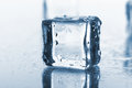 Free Wet And Cold Ice Cubes Royalty Free Stock Images - 24670839