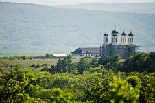 Free Codru Monastery, Romania Stock Photo - 24673070