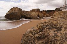 Free Coast And Beach Stock Image - 24673321