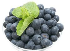Free Berries Royalty Free Stock Image - 24673656