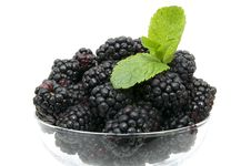 Free Berries Royalty Free Stock Photography - 24673747