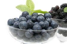 Free Berries Stock Image - 24673761