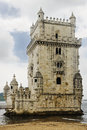 Free Belem Tower In Lisbon, Portugal Stock Photo - 24688530