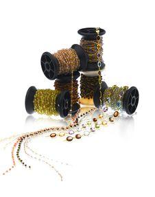 Free Jewelry Beads Stock Photos - 24683293