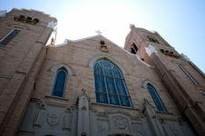 Free Church Stock Image - 24683371