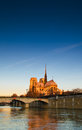 Free Notre Dame Cathedral Paris Royalty Free Stock Photography - 24693477