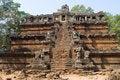 Free Phimeanakas Temple Steps Stock Photos - 2474403