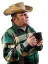 Free Enjoying Coffee Stock Photos - 2476413