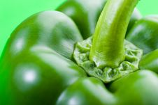 Free Green Pepper Stock Photos - 2475183