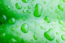 Free Water Drops Stock Images - 2475394