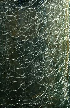 Free Shattered Glass Stock Images - 2475594
