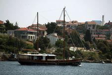 Free Old Sail Ship Stock Photos - 2476053