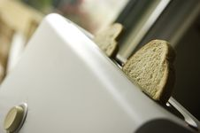 Free Home Toaster Stock Images - 2476064