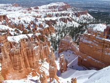 Free Bryce Canyon Stock Photos - 2476843