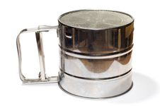 Free Tankard For Bolting Flour Stock Images - 2478184