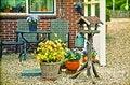 Free Old  Dutch Village Royalty Free Stock Photo - 24700585