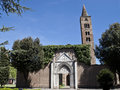 Free Church Of St. John The Evangelist Stock Image - 24703641