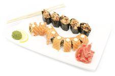 Free Sushi Royalty Free Stock Images - 24701529