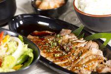 Free Chicken Dish Stock Photos - 24702533