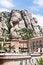 Free Monastery Of Montserrat. Catalonia Stock Image - 24703301