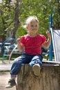 Free Happy Child Royalty Free Stock Image - 24711076