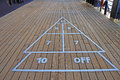 Free Shuffleboard Stock Images - 24715934