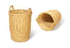 Free Basket Royalty Free Stock Photos - 24712708
